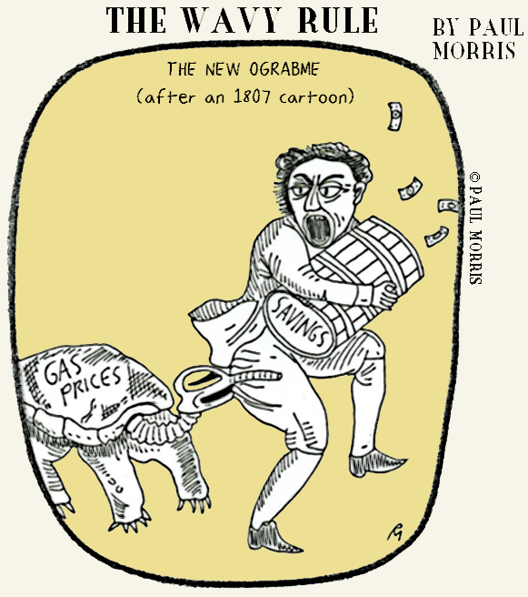 ograbme cartoon meaning Jefferson political cartoon -ograbme is embargo spelled backwards and this is when the us blocked all trade due to the brish and french invasions.
